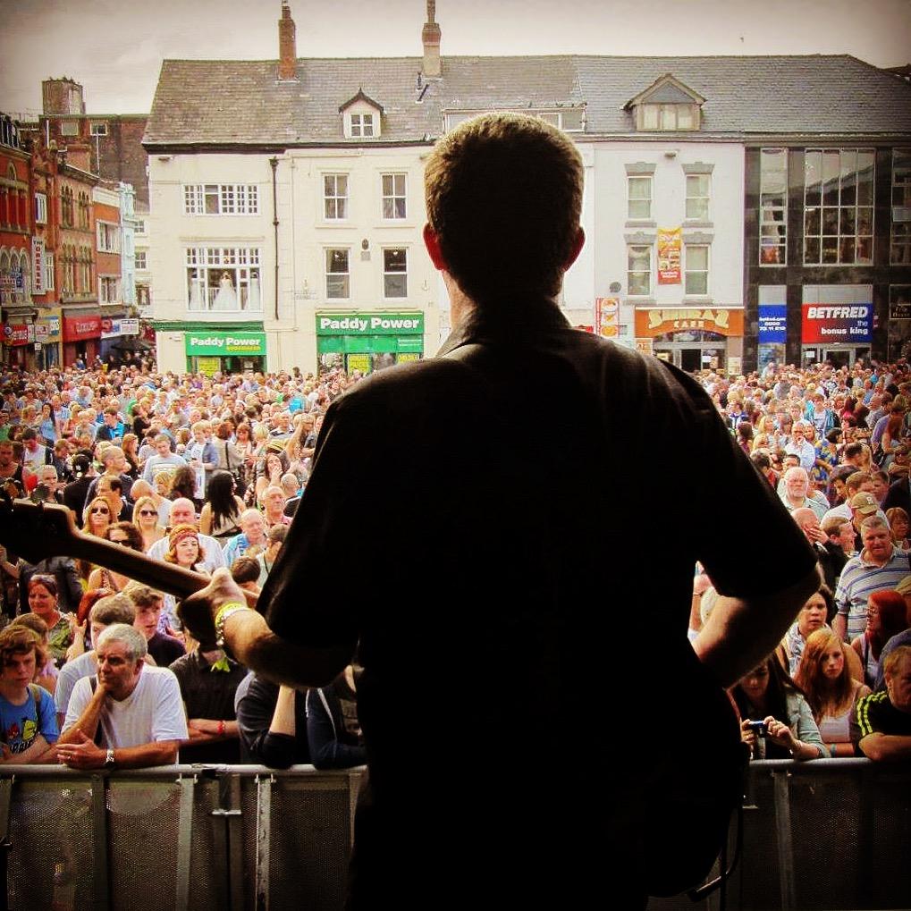 Matthew Street Festival-Chris_Mullin